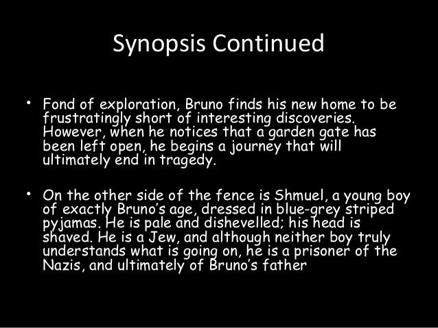 the boy in the striped pajamas movie summary