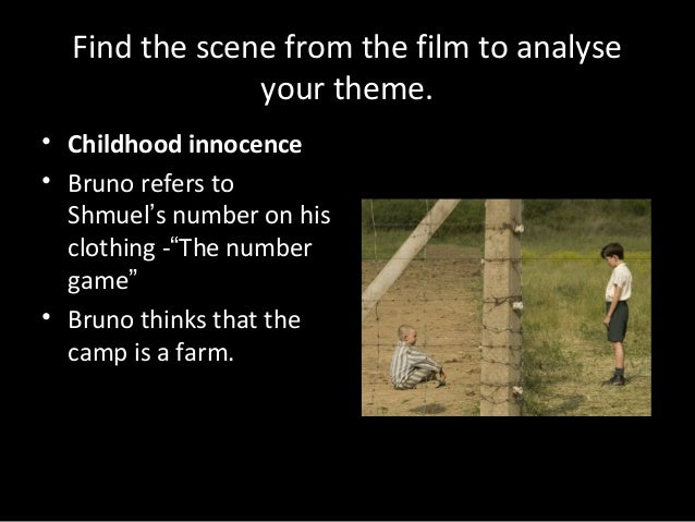 boy in the striped pyjamas synopsis and themes 7
