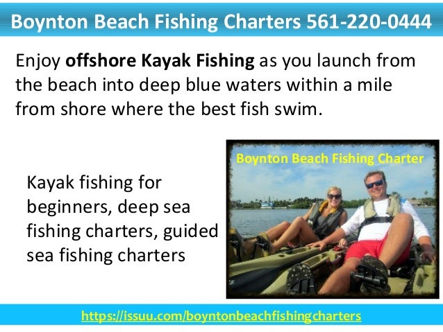 Boynton beach fishing charters 561 220 0444 for Boynton beach fishing charters