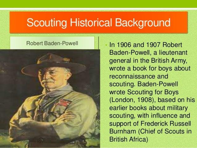 History of Boy Scouts in  Negros Oriental Slide 3