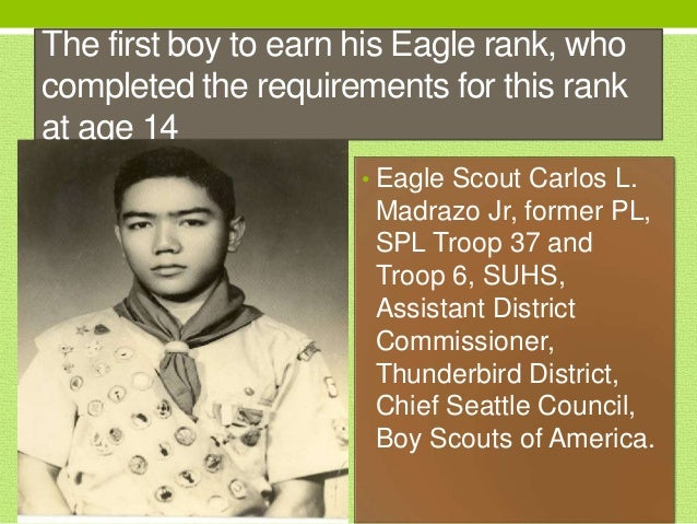 EAGLE SCOUTS FRATERNITYPHILIPPINES, 1954 Taken during the First National Scouts Jamboree at Balara, Quezon City. There are...