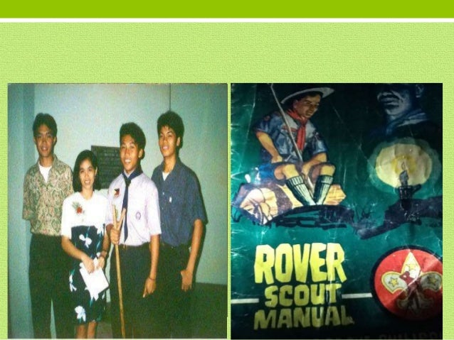 Rover Scout Batch 1998
