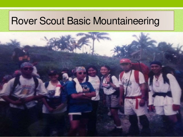 Rover Scout 1999