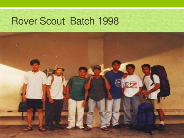 • Most of the Rover Scouts Circle 01 batches are very successful in their field of Endeavour's such as Medical Doctor, Law...