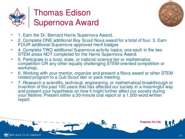 stem supernova award - photo #31