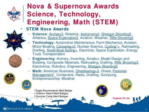 stem supernova award - photo #25