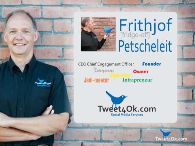  Secrets of Social Media Success  What platform is right for you?  Facebook  Twitter Your Questions