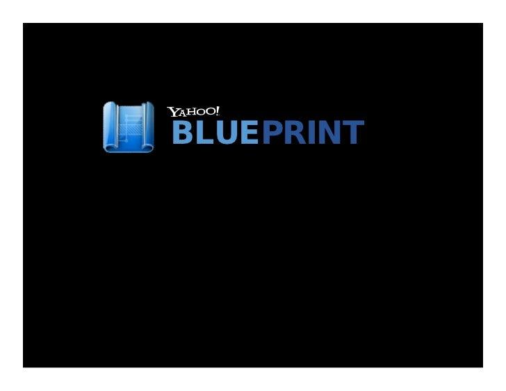 BLUEPRINTthe mobile development platform     Prashant Kirtane April 2009