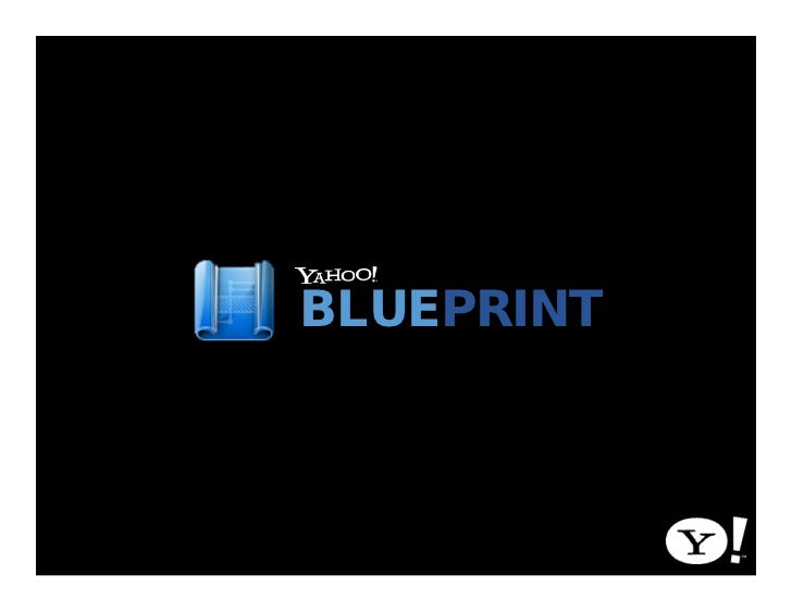 Ymda 09 id blueprint blueprint the mobile development platform malvernweather Image collections