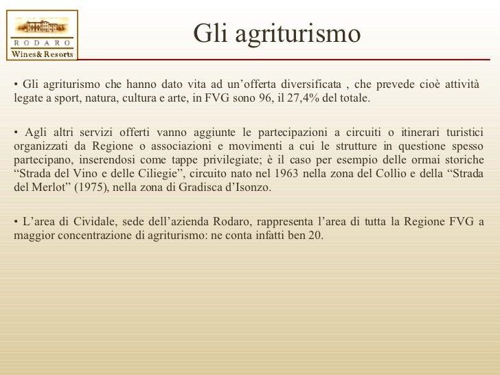 business plan agriturismo il fantino