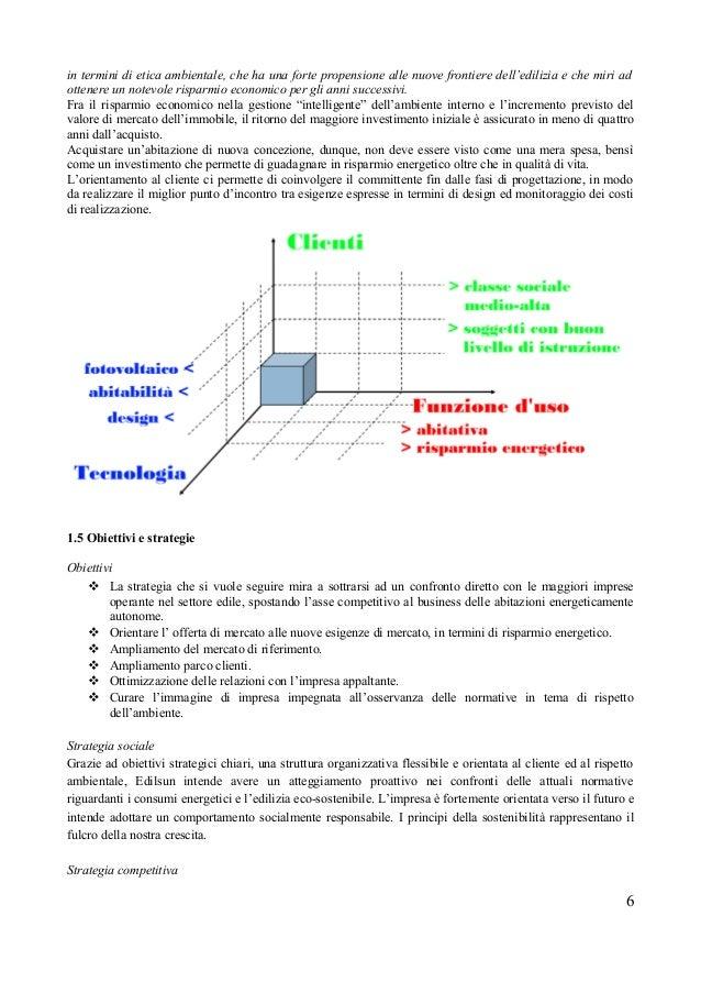 Analisi swot settore fotovoltaico 72