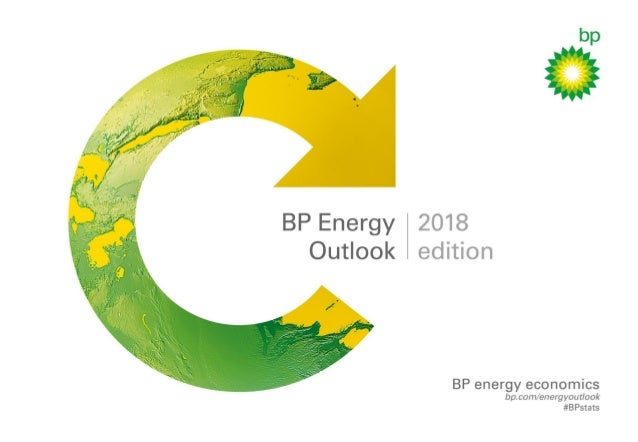 2018 BP Energy Outlook © BP p.l.c. 2018