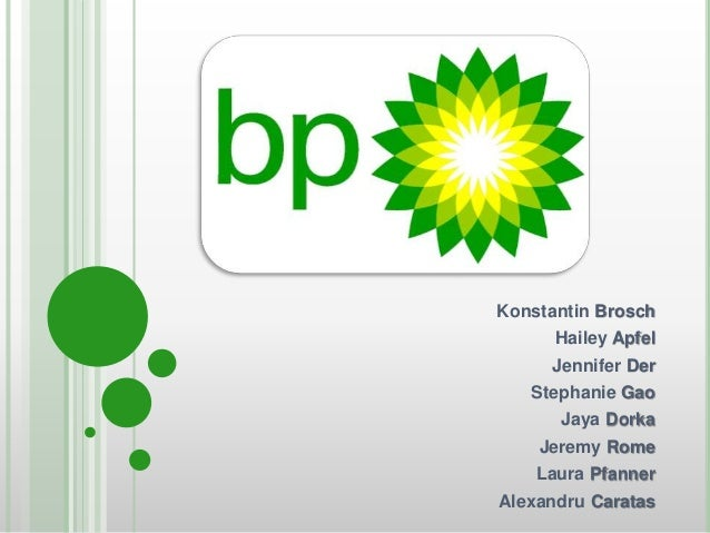 bp csr Bp by philip mattera bp (formerly british petroleum) has become one of the world's most controversial giant corporations because of its involvement in a series of major environmental and industrial accidents.
