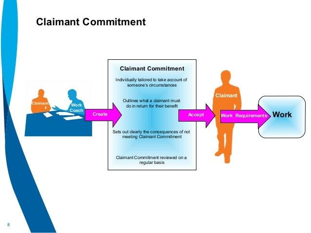 DWP Universal Credit Presentation (November 2014)