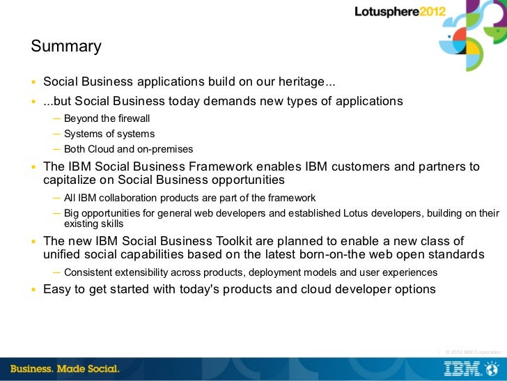 Ibm Lotus Notes Domino Application Development Competitive