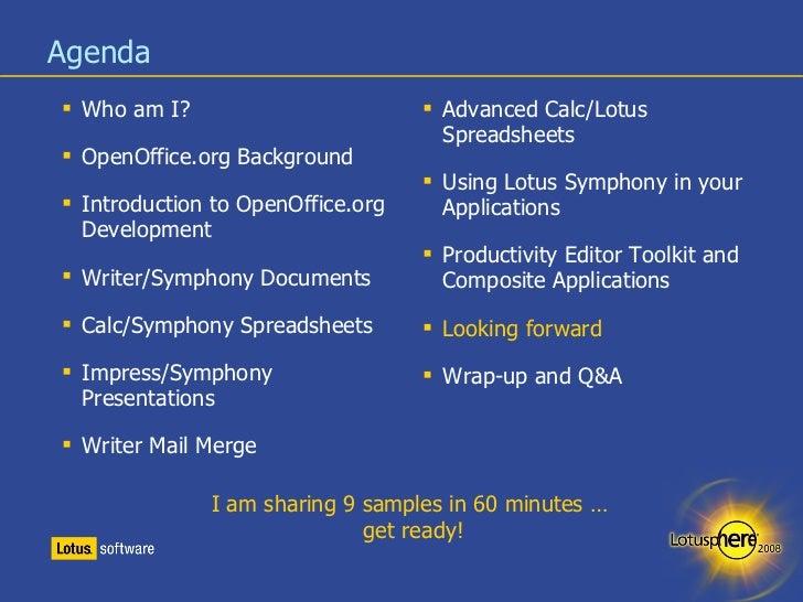 Bp215 Integration Of Ibm Lotus Notes 8 With Ibm Lotus