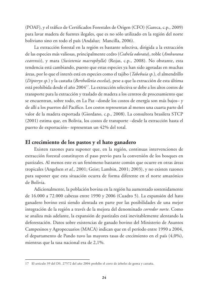 Figura 3Mapa de uso del suelo y deforestaciónFuente:  Con base en estimaciones propias a partir de análisis de imágenes L...