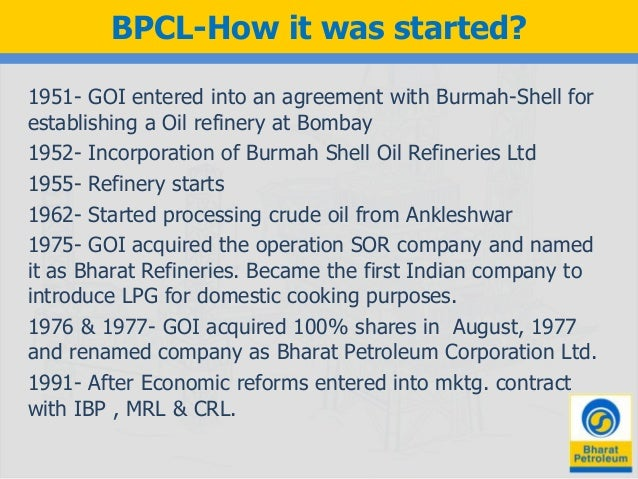 erp guidelines on bpcl lawsuit study ppt