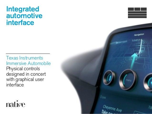 Nest Rare harmony? Coherent product-service —Elegant hardware —Slick UI —Intelligent services