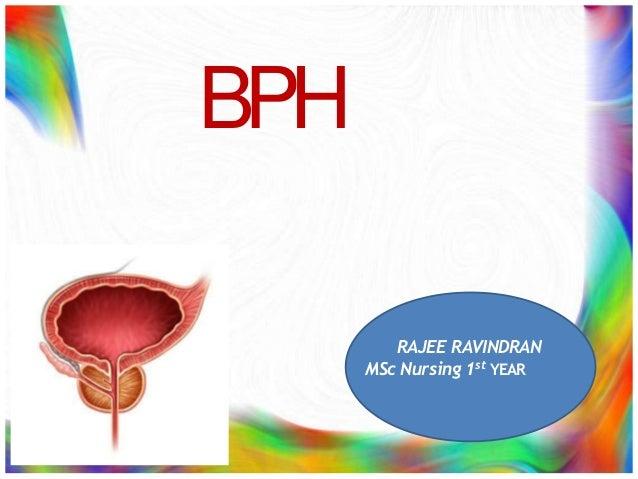 BPH RAJEE RAVINDRAN MSc Nursing 1st YEAR