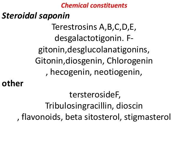 Chemical constituents alkaloid shankhpushpine, Flavonoides and cumarins Kaempferol, long chain fatty alcohols, beta sitost...