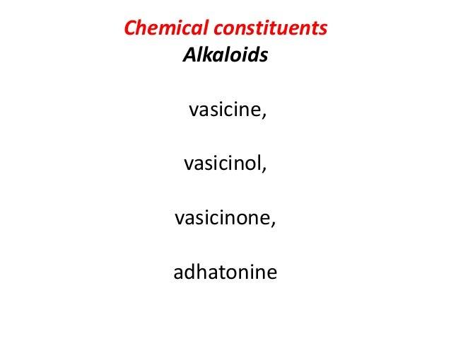 Chemical constituents columbin, tinosporaside,,alkaloids jactrorhizine,palmatine, berberine, tembeterine, sesquiterpene gl...