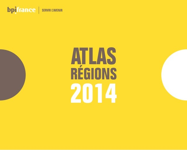 2014 ATLAS Régions