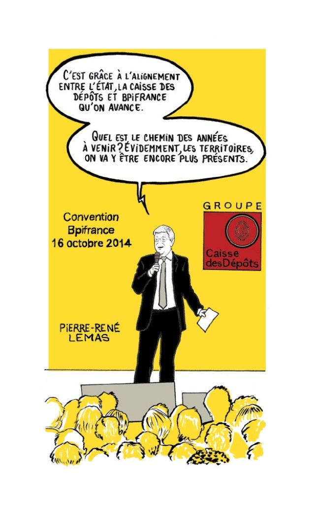 RAPPORT ANNUEL 2014 Bpifrance 30