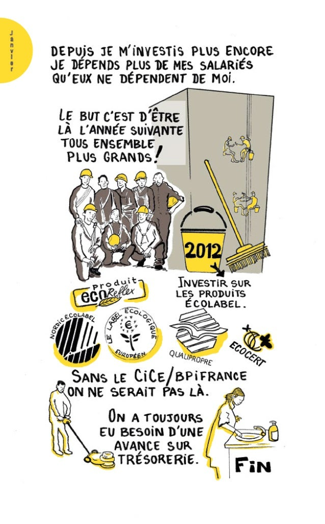 RAPPORT ANNUEL 2014 Bpifrance 54