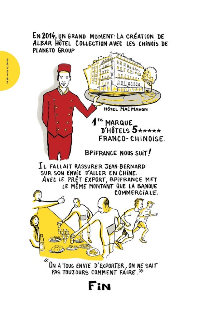 RAPPORT ANNUEL 2014 Bpifrance 78