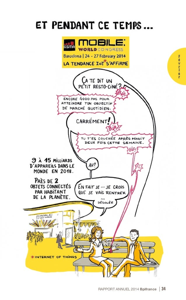 RAPPORT ANNUEL 2014 Bpifrance 80
