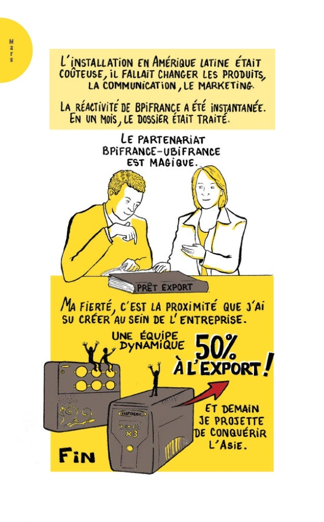 RAPPORT ANNUEL 2014 Bpifrance 102