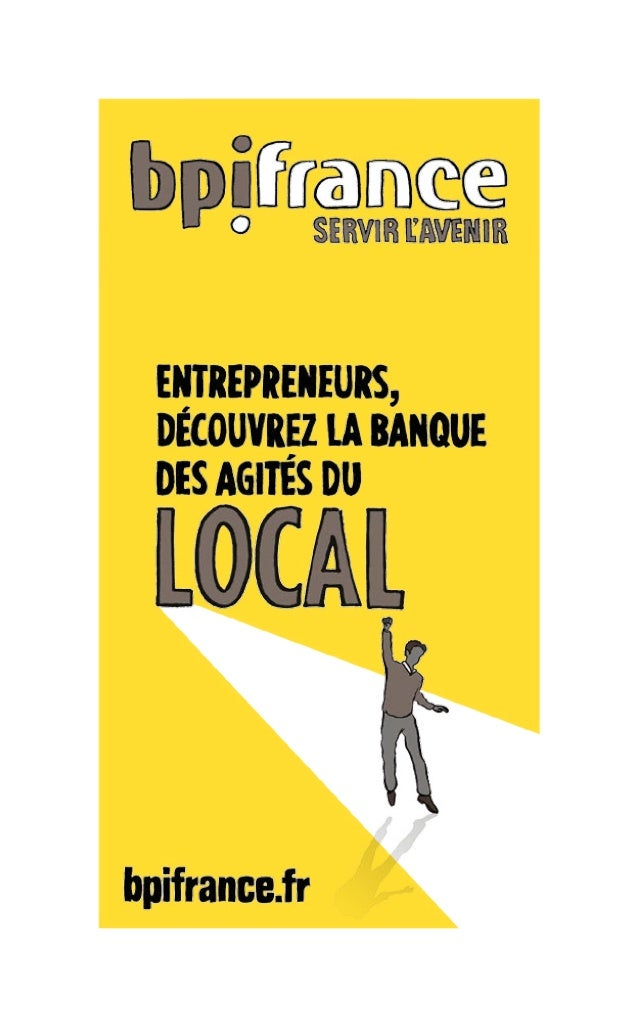 RAPPORT ANNUEL 2014 Bpifrance 136