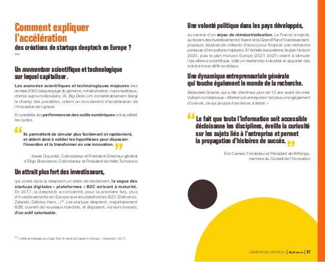 LA RECHERCHE FRANÇAISE(1) 49,8 Md€ de dépense intérieure de RD (6e rang mondial) L'impact moyen des publications français...