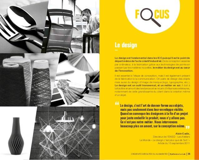 CRÉATIVITÉ DÉROUTÉE OU AUGMENTÉE Bpifrance Le Lab 80 CÉDRIC MICHEL CEO Pollen AM Pollen AM est une startup française née i...