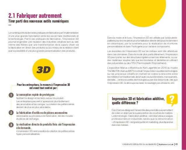CRÉATIVITÉ DÉROUTÉE OU AUGMENTÉE Bpifrance Le Lab 86 NICOLAS BARD Cofondateur d'ICI Montreuil ICI Montreuil est un FabLab ...