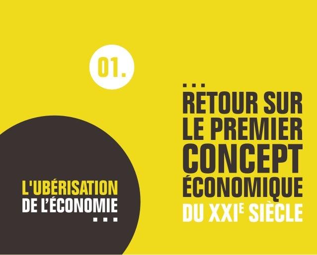 LE NUMÉRIQUE DÉROUTANT ACTE II Bpifrance Le Lab 14 Under attack: autopsie d'une économie traditionnelle en voie d'ubérisa...
