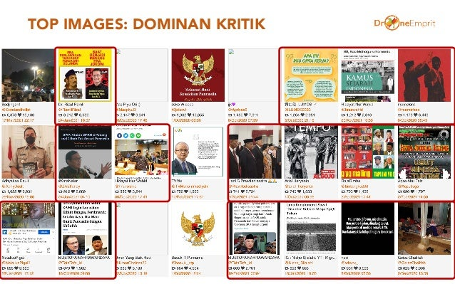 TOP IMAGES: DOMINAN KRITIK 24
