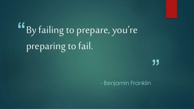 Pildiotsingu by failing to prepare you are preparing to fail tulemus