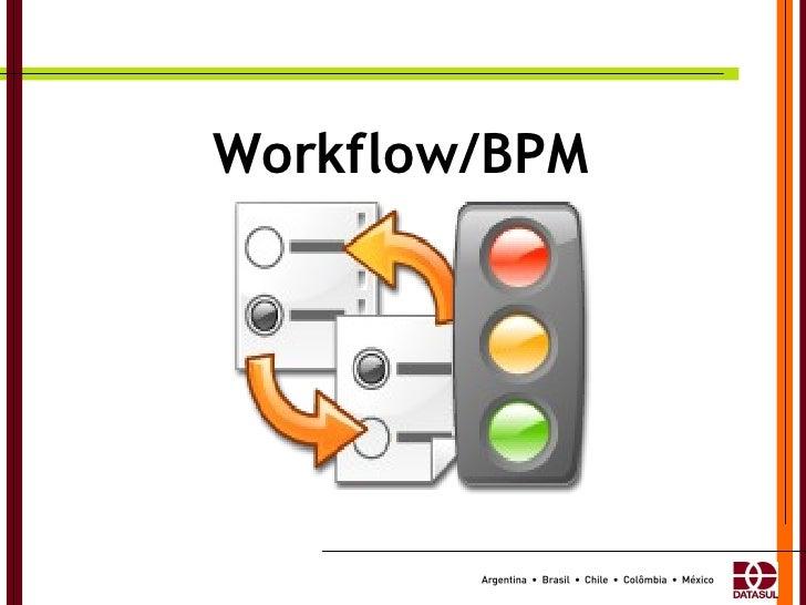 Workflow/BPM