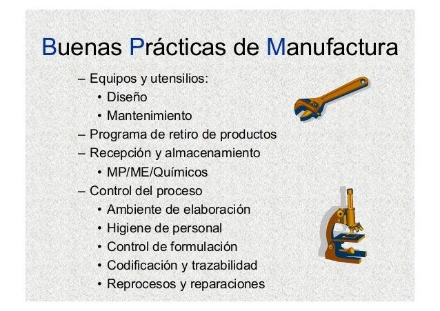Resultado de imagen para buenas práctica industriales