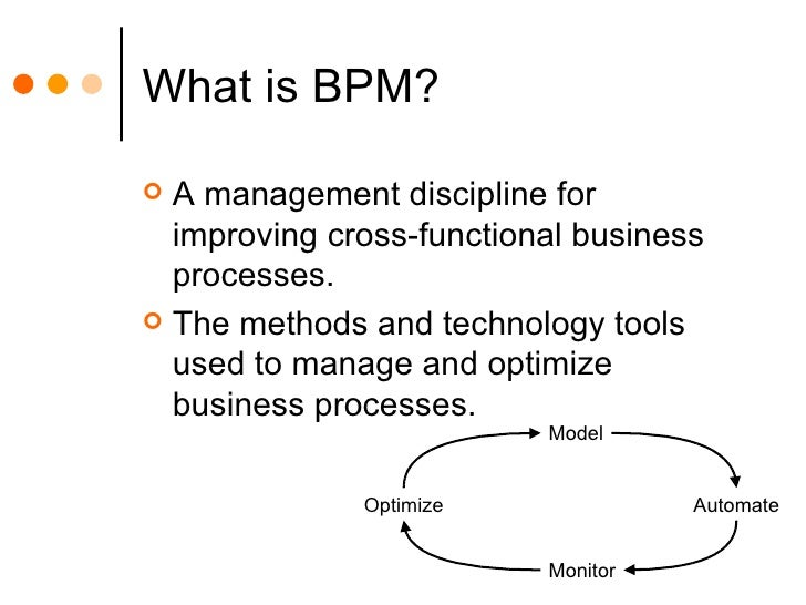 BPM, Collaboration and Social Networking Slide 3