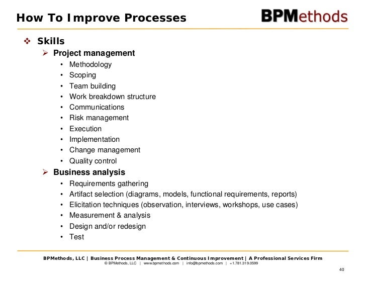 managing risk improving the business process Project management: improving performance, reducing risk 2014 pwc managing risk & project management: improving performance.