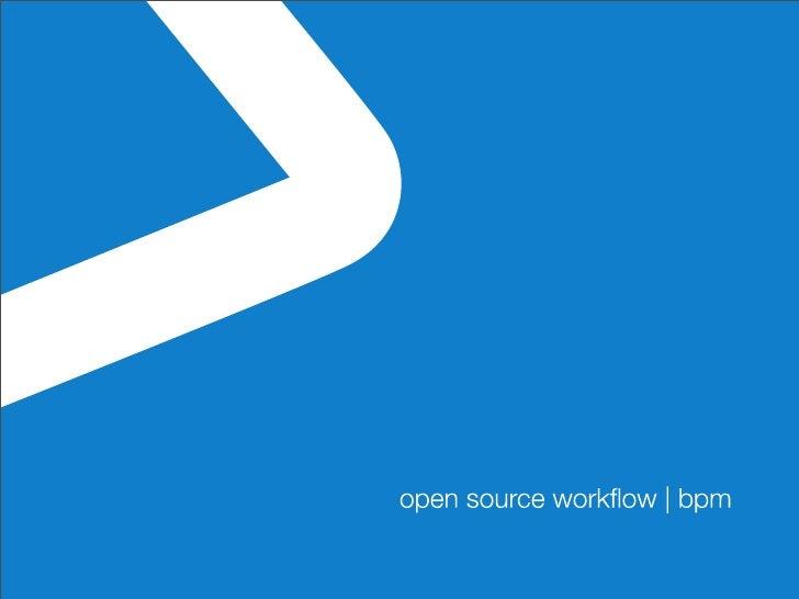 open source workflow engine     | bpm