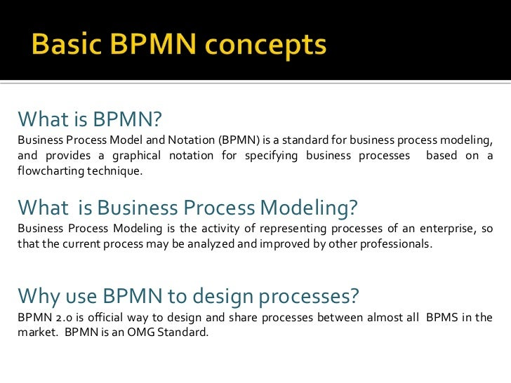 processmaker bpmn designer 2 - Bpmn For Dummies