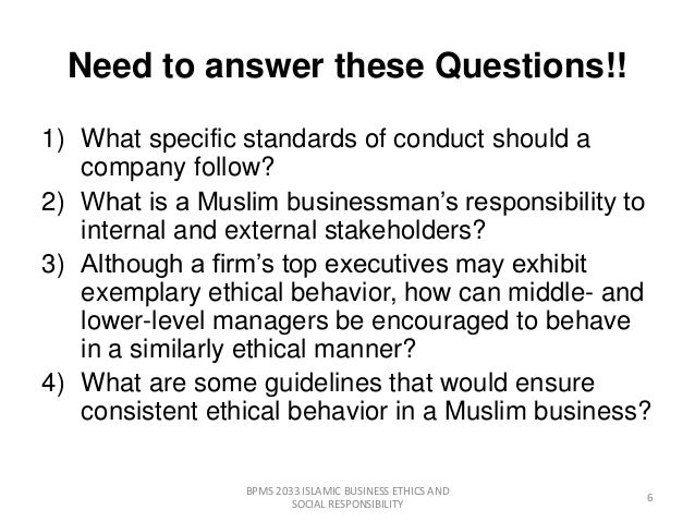 questions on business ethics Business ethics questions and answers - discover the enotescom community of  teachers, mentors and students just like you that can answer any question you.