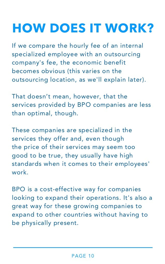 Business Process Outsourcing Pipefy