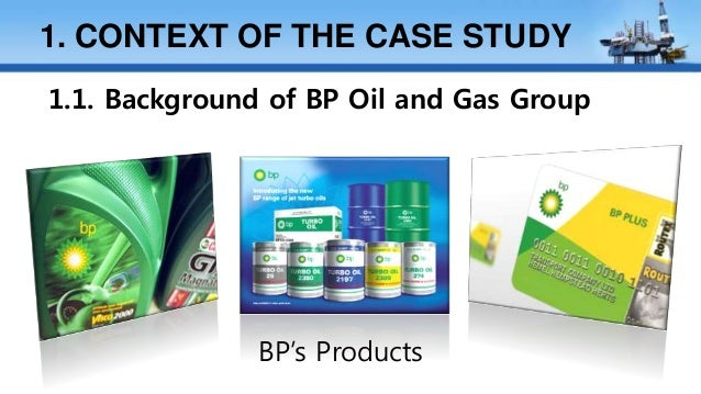 BP: Beyond Petroleum Harvard Case Solution & Analysis
