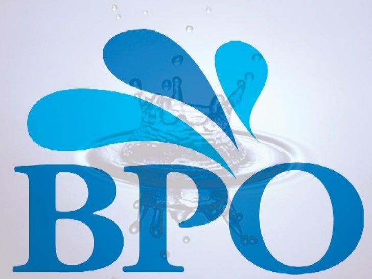 bpo presentation