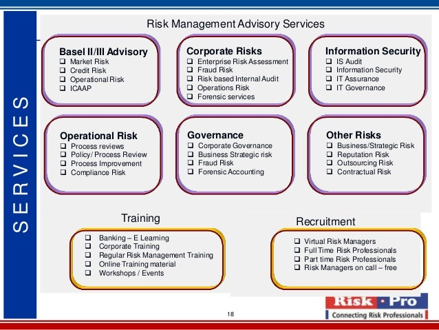 political risk assessment of the business
